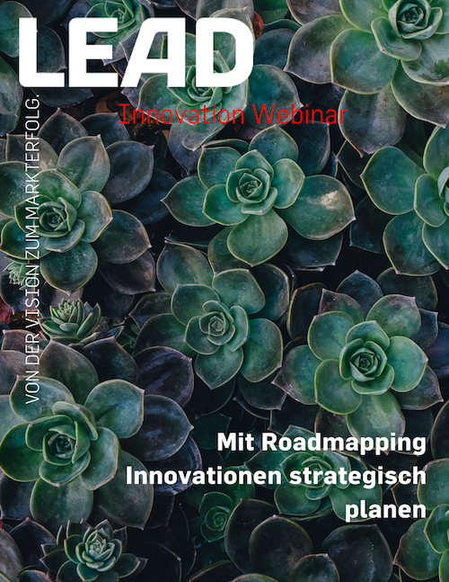 Mit Roadmapping Innovationen strategisch planen