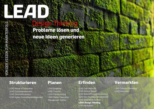 LEAD Design Thinking