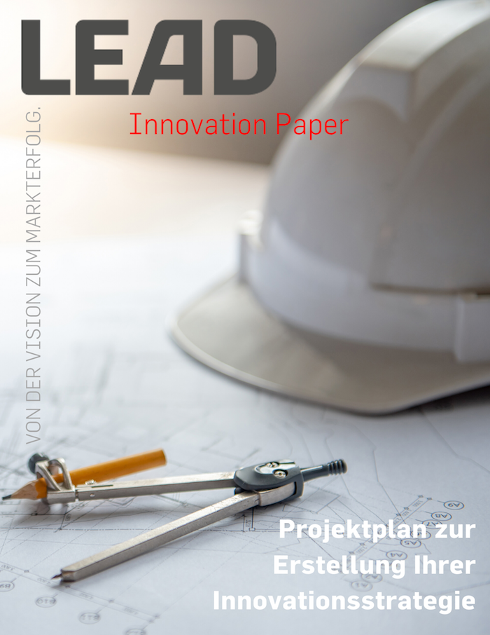 Projektplan Innovationsstrategie