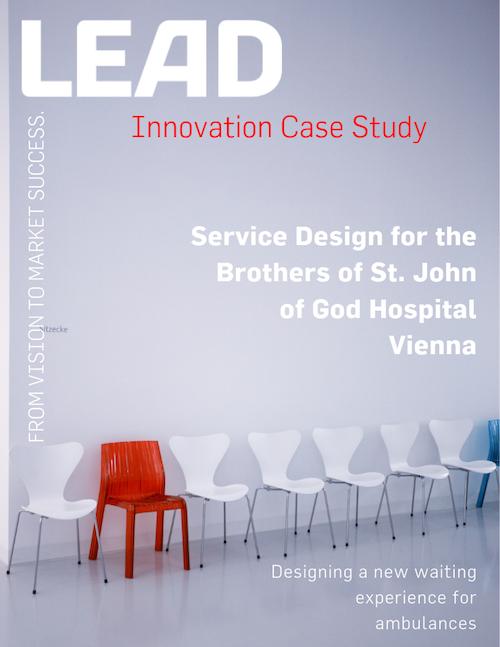 Case Study Service Design