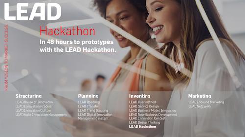 Product Folder LEAD Hackathon EN