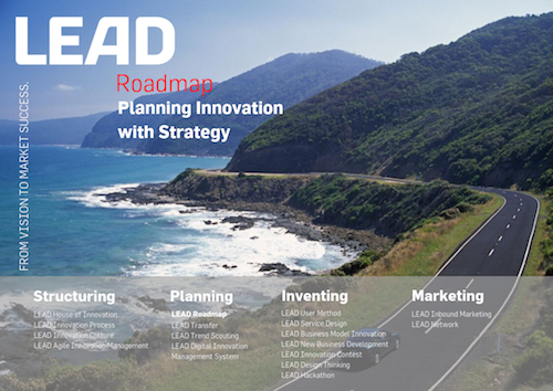 Product Folder LEAD Roadmap EN