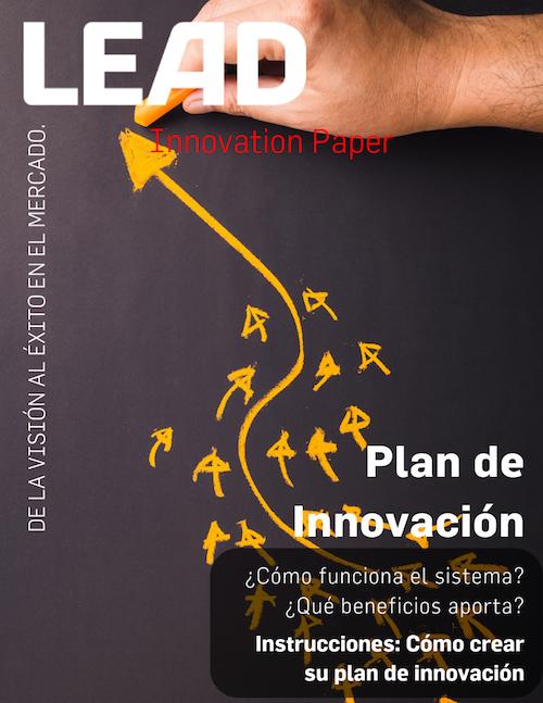 Paper Cómo crear su roadmap